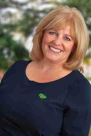 Nicola Lowe, Managing Partner at Harold G Walker Solicitors