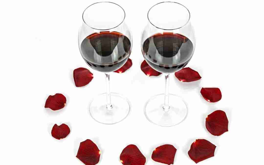 Happy Valentines Day: say it with a PreNup