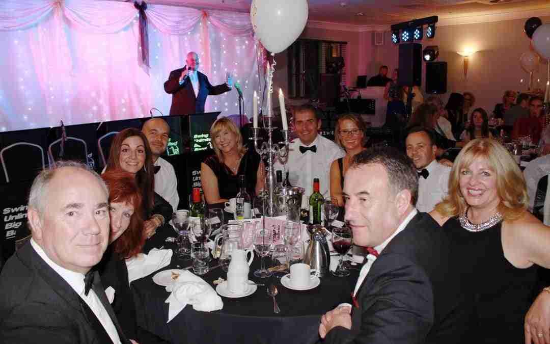 Pop 4 Diabetes Raises Over £6,000 at Charity Gala Ball