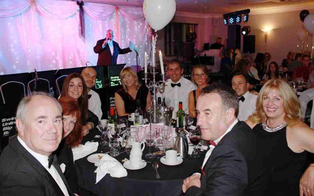 Pop 4 Diabetes Raises Over £6,000 at Charity Gala Ball