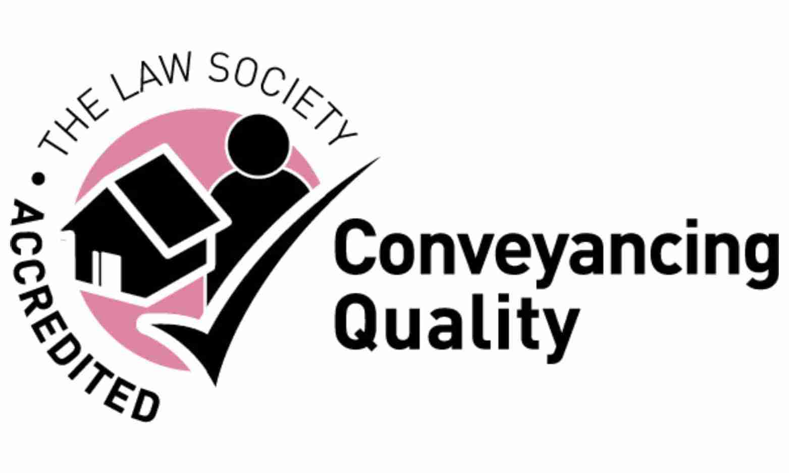 The Law Society Conveyancing Quality
