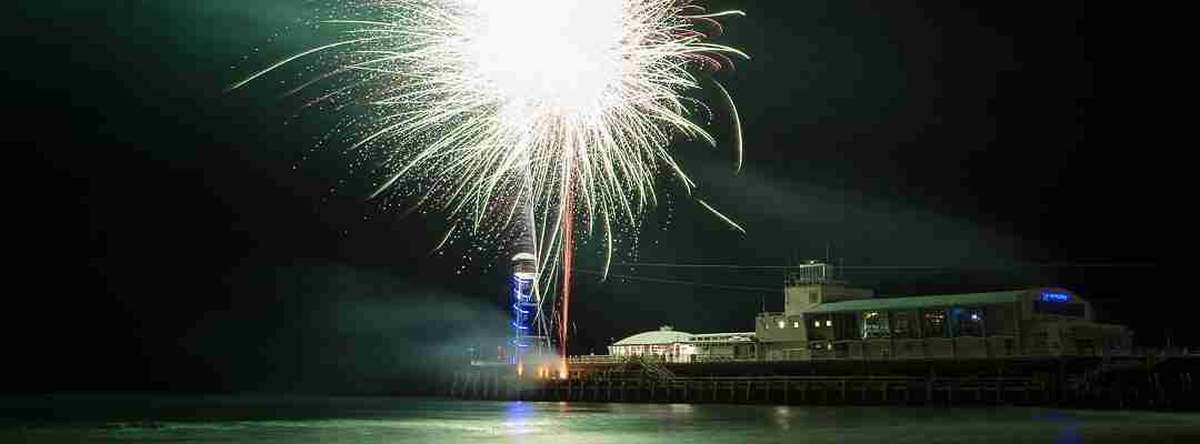 Light Up the Prom Raises Over £8,000