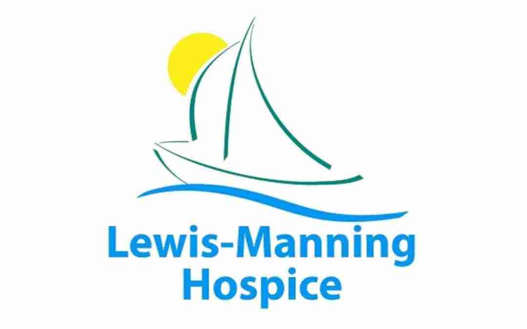 Harold G Walker Donates to Lewis-Manning Hospice to Support Local Cancer Sufferers