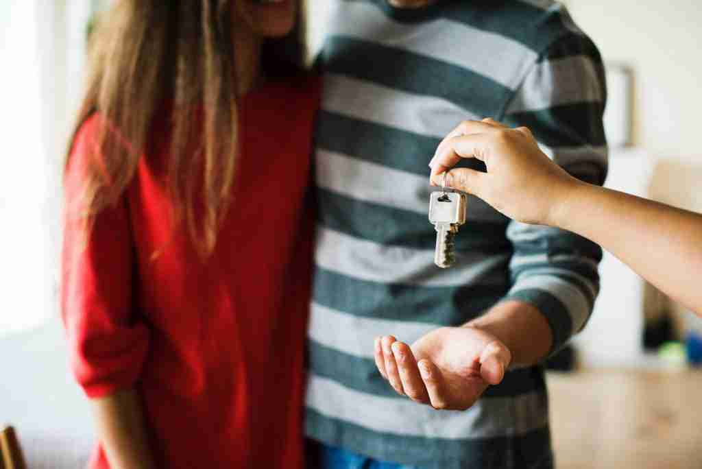 First Time Buyers, Conveyancing process