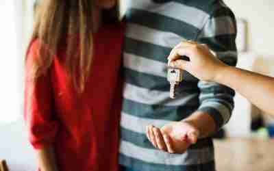First Time Buyers and the Conveyancing Process
