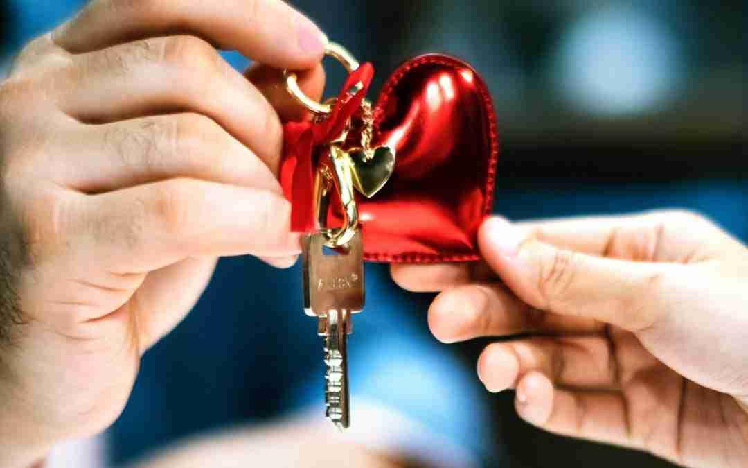 Thinking of Signing YourHouse Over toReduce Inheritance Tax?