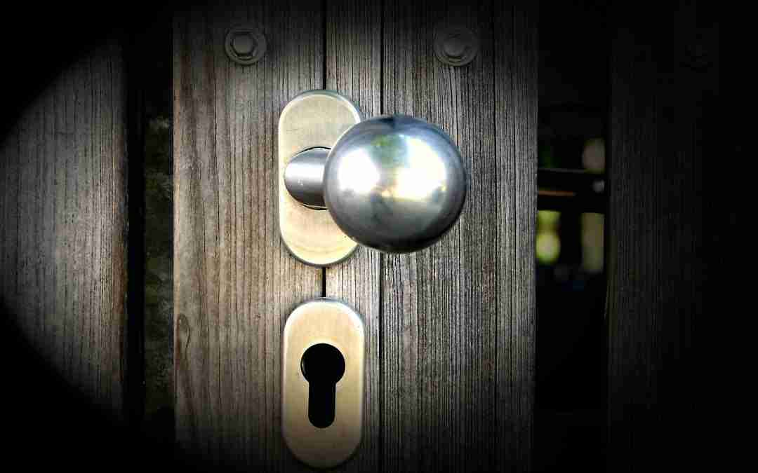 Changing the Locks on the Family Home